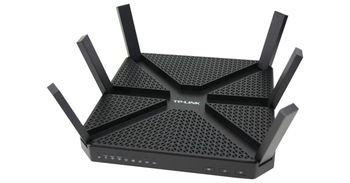 "купить Wireless Router TP-LINK ""Archer C3200"" в Кишинёве"