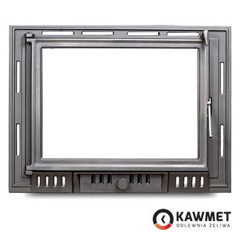 Дверца чугунная KAWMET W6