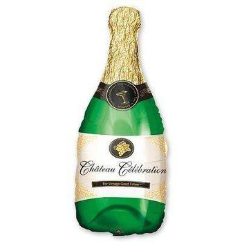 купить Бутылка Шампанского Зеленая в Кишинёве