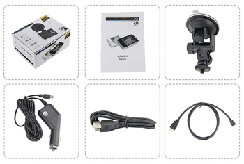 Видеорегистратор BlackBox K6000