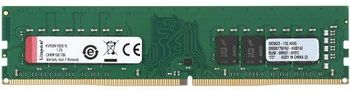16GB DDR4-2666  Kingston ValueRam, PC21300, CL19, 1.2V