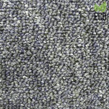 Ковровое покрытие Macao 70, серо-синий