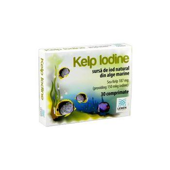 cumpără SBA Kelp Iodine N30 tab în Chișinău