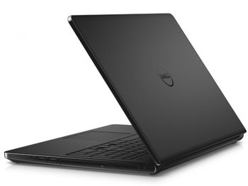 "DELL Vostro 15 3000 Black (3559), 15.6"" HD (Intel® Core™ i7-6500U 2.50-3.10GHz (Skylake), 4Gb DDR3 RAM, 1TB HDD, AMD Radeon R5 M315 2GB Graphics, DVDRW8x, CardReader, WiFi-AC/BT4.0, HDMI, 4cell, HD720p Webcam, RUS, Ubuntu 14.04, 2.24kg)"