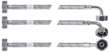 """купить Шланг для стиральной машинки подача 3/4""""ММ L=2,0м  Monoflex в Кишинёве"""