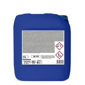 Quantum Chlor - Концентрированный отбеливатель на базе активного хлора 19 кг