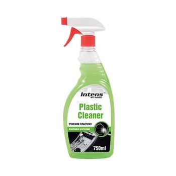 WINSO Plastic Cleaner 750ml 875005
