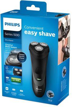 Бритва Philips S1520/04