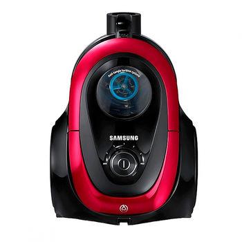 Пылесос Samsung SC18M21 COCR/G red/grey