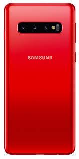 G973 Galaxy S10 8/128Gb Red