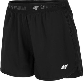 купить Шорты H4L20-SKDT003 WOMEN-S SHORTS DEEP BLACK в Кишинёве