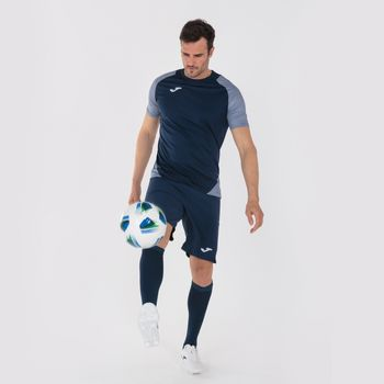 Футболка JOMA - ESSENTIAL NAVY