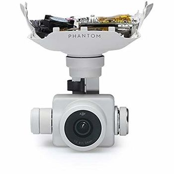 (138492) DJI Phantom 4 Part 63 - Gimbal Camera (For P4P/P4P+ only)