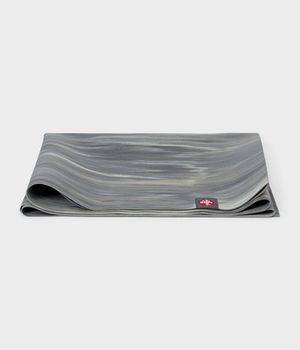 Manduka  SUPERLITE MAT THUNDER MARBLED