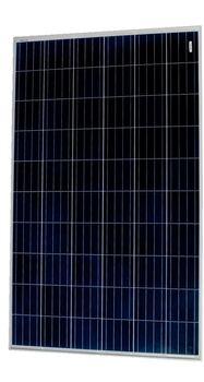 купить Солнечная батарея Amerisolar AS-6P30, 260W в Кишинёве