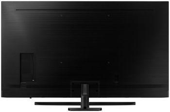 купить TV LED Samsung UE55NU8000UXUA, Silver в Кишинёве