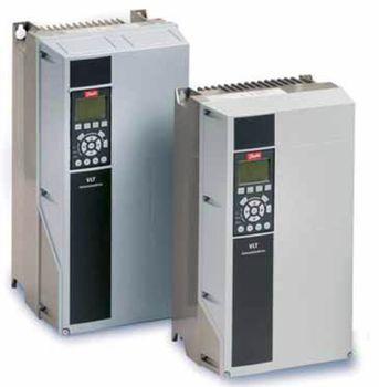купить Преобразователь частоты Danfoss VLT AQUA Drive FC 202, 3kW,IP20 в Кишинёве
