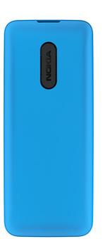 Nokia 105 duos Cyan ru