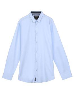 Рубашка TOP SECRET Голубой