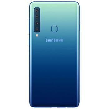 cumpără Samsung A920F Galaxy A9 (2018) Duos, Blue în Chișinău