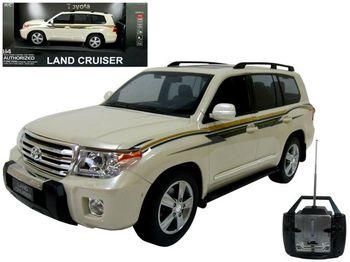 Masina R/C 1:14 Toyota Land Cruiser FF 51.5X24cm