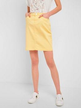 Юбка ORSAY Желтый 726271