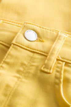 Брюки ORSAY Желтый 372079