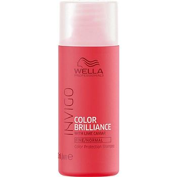 INVIGO COLOR BRILLIANCE shampoo fine hair 50 ml
