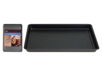 Форма для выпечки Cucina 41X28X3сm, антипригарная