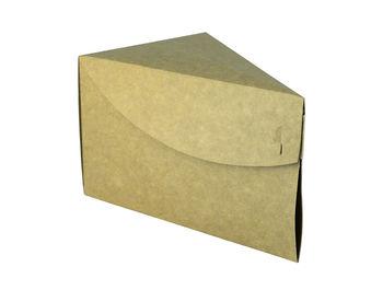 Коробочка ломтик торта 95x100x160 мм (500 шт.)