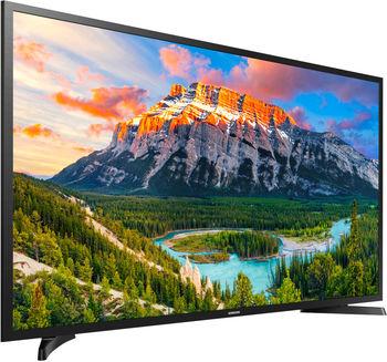 """купить Телевизор SAMSUNG 43"""" UE43N5000AUXUA FullHD  Black в Кишинёве"""