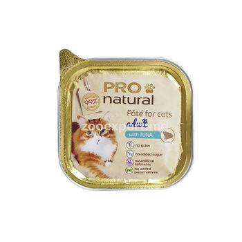 купить Pro Natural с тунцом 100 gr в Кишинёве
