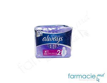 купить Absorbante ALWAYS Platinum Ultra Super Plus *** N7 в Кишинёве