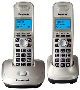 Dect Panasonic KX-TG2512UAM
