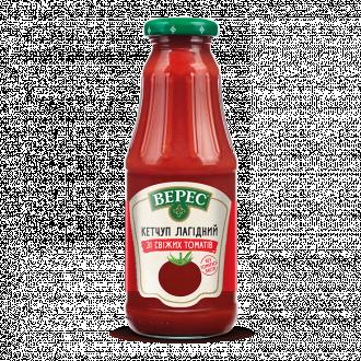 """Кетчуп из свежих помидоров """"Нежный"""""""