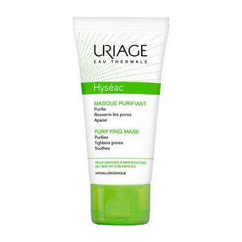cumpără Uriage Hyseac Mască purificatoare, 50ml în Chișinău