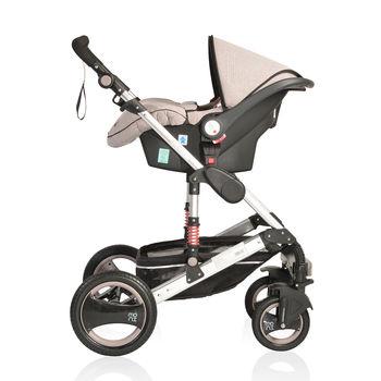 купить Moni детская коляска Gala 3 в 1 в Кишинёве