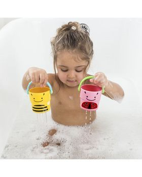 купить Ведерки для ванны Skip Hop Zoo в Кишинёве