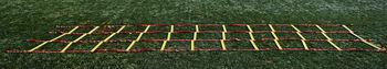 Лестница координационная 3D 6 м Yakimasport 100102 (1055)