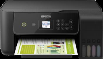 купить МФУ Epson L3160 в Кишинёве