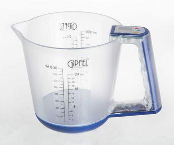 Весы кухонные GIPFEL GP-5378