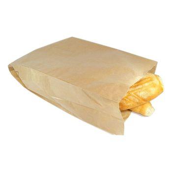 Бумажный Пакет 18*40