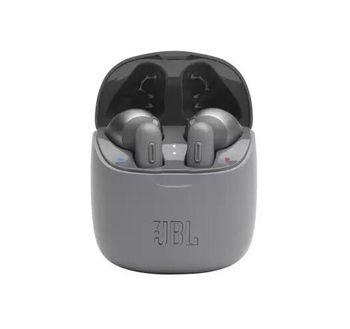 Наушники JBL Tune 225 TWS, Grey