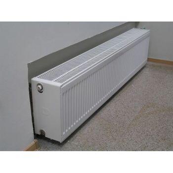 Радиатор стальной Т.33 300*800