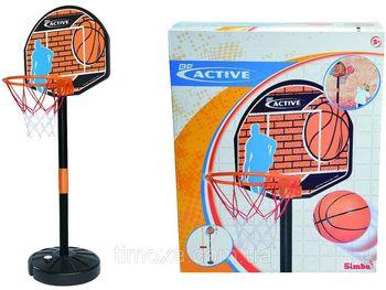 купить Simba игровой набор Баскетбол с корзиной в Кишинёве