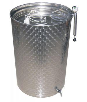 Бочка для вина Agro 150L (H74/D53)