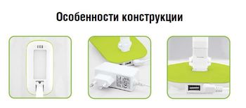 купить LED (7Wt) NDF-D004-7W-4K-WH-LED в Кишинёве