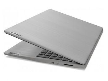 "купить NB Lenovo 15.6"" IdeaPad L3 15ITL6 Grey (Core i3-1115G4 8Gb 256Gb) 15.6"" IPS FHD (1920x1080) Non-glare, Intel Core i3-1115G4 (2x Core, 3.0GHz - 4.1GHz, 6Mb), 8Gb (4Gb Onboard + 4Gb) PC4-23400, 256Gb PCIE, Intel UHD Graphics, HDMI, Gbit Ethernet, 802.11ac, Bluetooth, 1x USB-C, 2x USB 3.2, HD Webcam, No OS, 36Wh Battery, 2.2kg, Platinum Grey в Кишинёве"