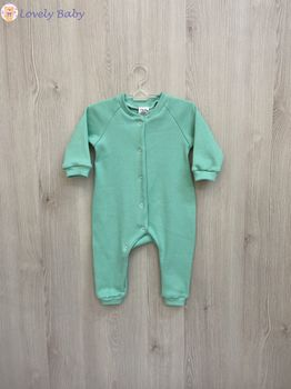 Комбинезон K01 зеленый