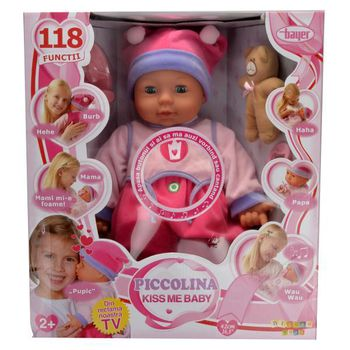 Кукла Пиколина Kiss Me Baby